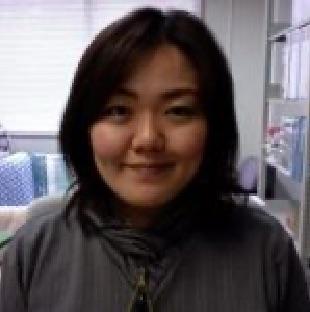 飯田 玲子 Reiko Iida